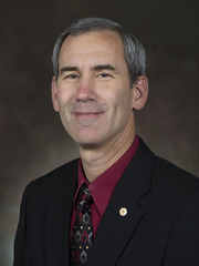 Visit Profile of Samuel L. SanGregory, Ph.D.