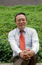 Visit Profile of Prof. FAN Cheng-ze, Simon