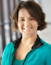 Visit Profile of Theresa Miyashita
