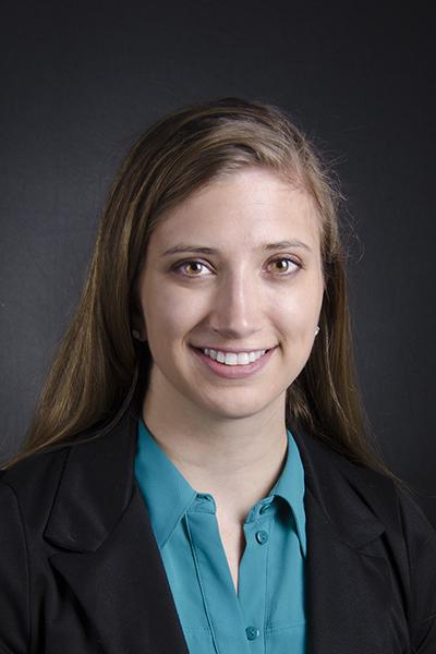 Visit Profile of Sarah Zingales