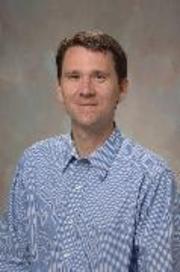 Visit Profile of Mark Fridline PhD