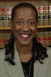 Visit Profile of Cynthia E. Jones