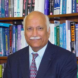 Visit Profile of Ashok Midha