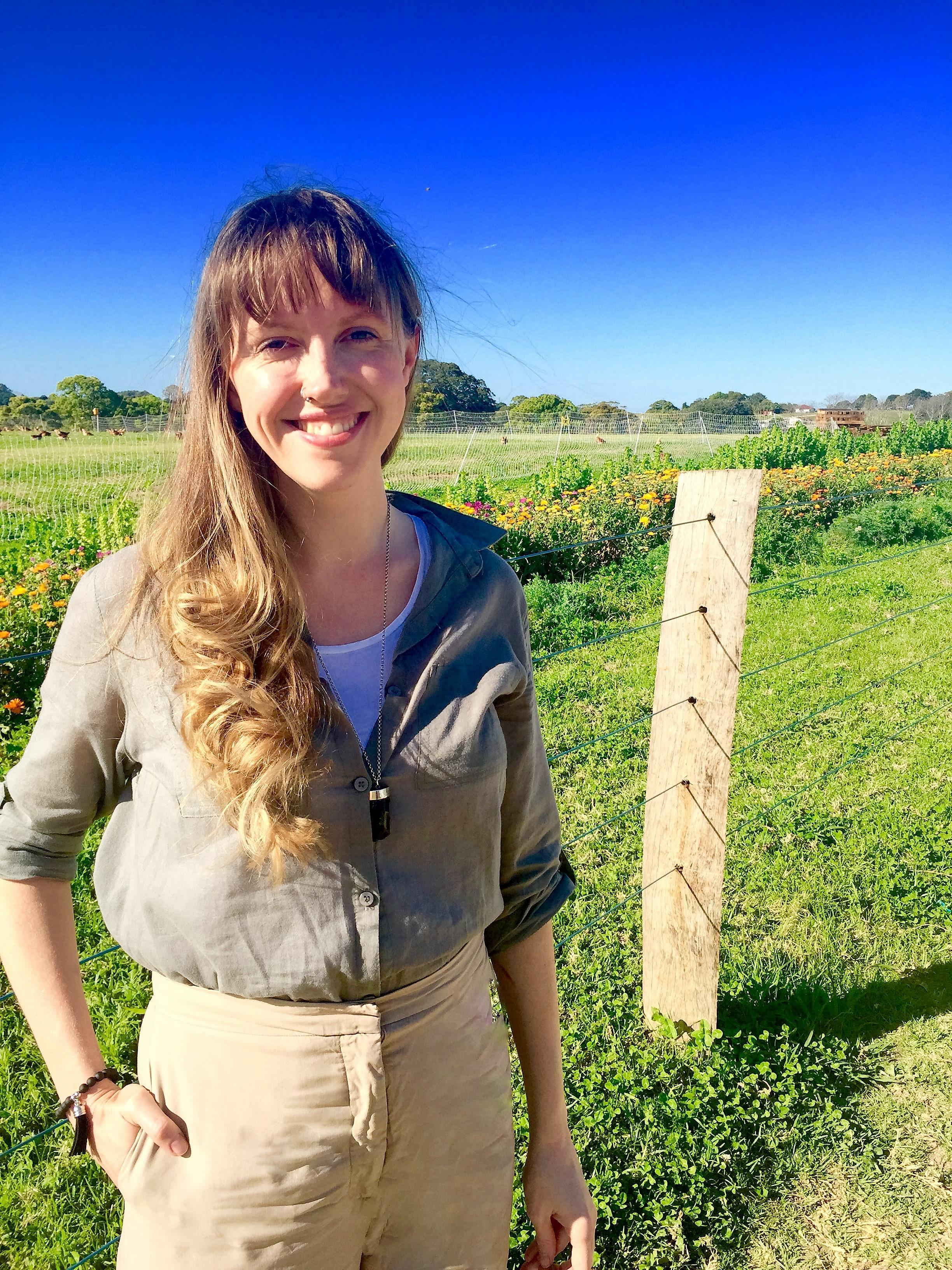 Visit Profile of Skye Marshall