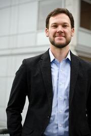 Visit Profile of Thaddeus R. Miller