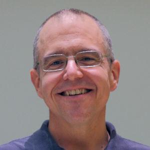 Visit Profile of Jeff Johnson, PhD