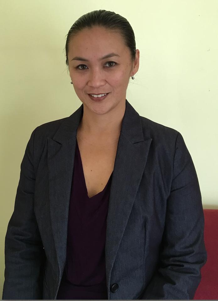 Visit Profile of Korina Jocson