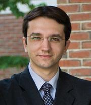 Visit Profile of Vlad Perju