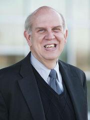 Visit Profile of Charles W. Elliott, Ph.D.