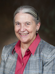Visit Profile of Louise M. Grandouiller, M.A.