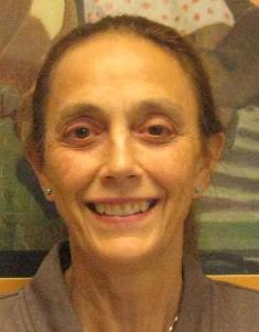Visit Profile of Anne Cotterill