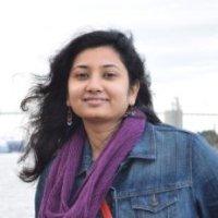 Visit Profile of Debanjana Ghosh