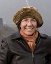 Visit Profile of Sky Bergman