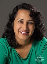 Visit Profile of Lorraine Cordeiro