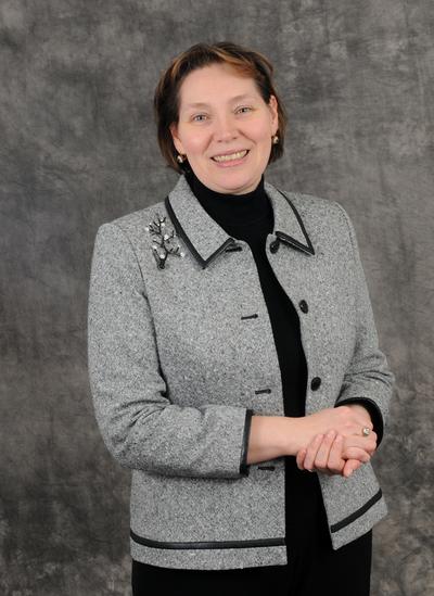 Visit Profile of Irina V. Ivliyeva