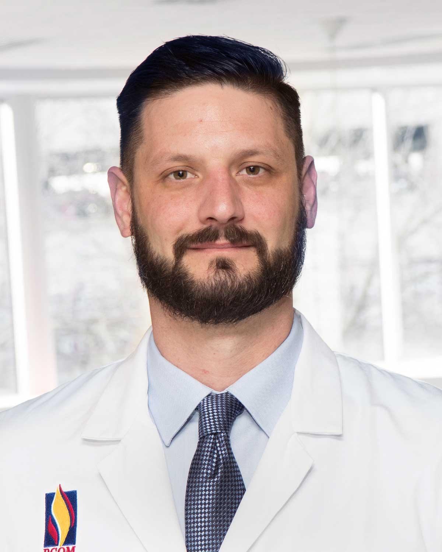 Visit Profile of Erik Polan