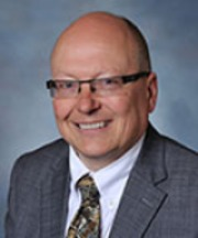 Visit Profile of John W Goodell