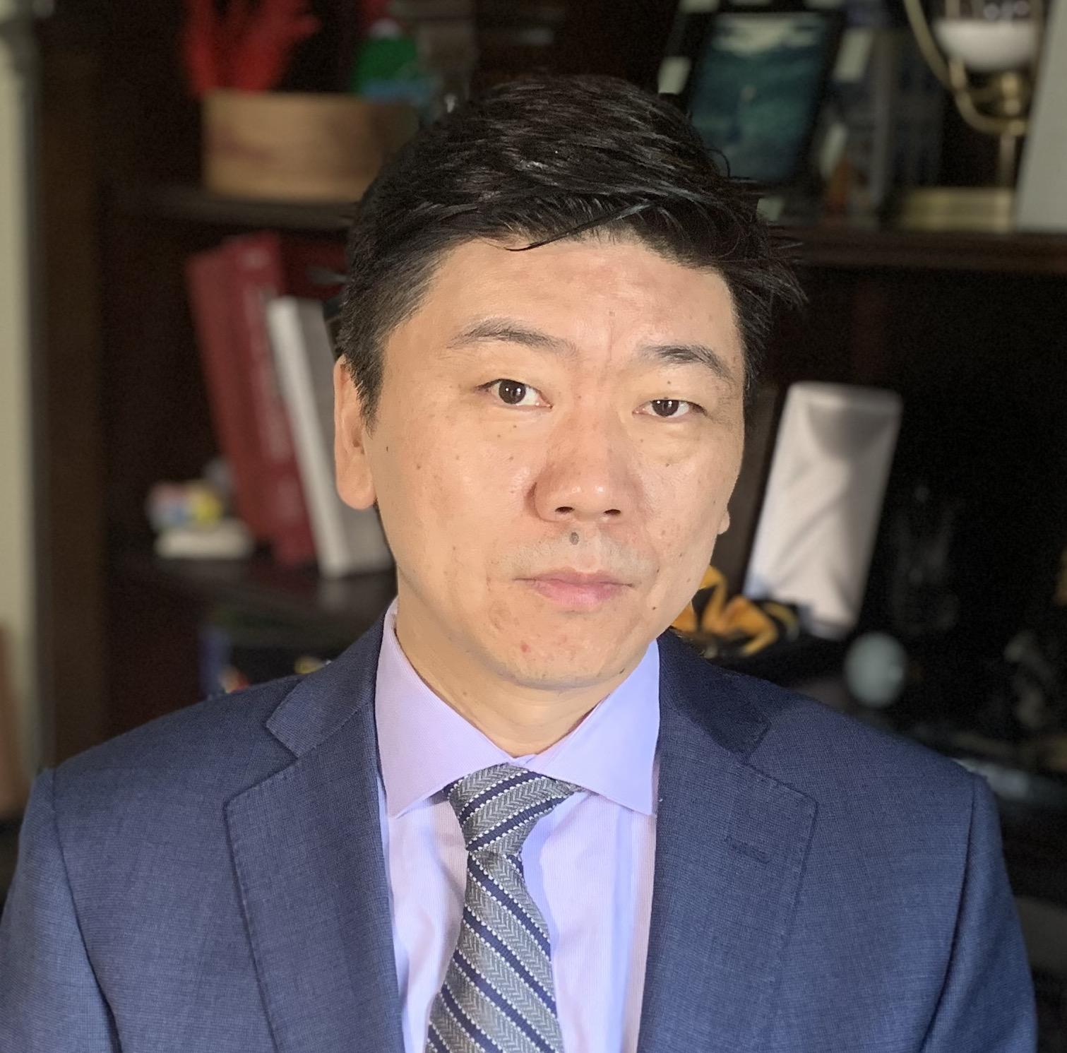 Visit Profile of Hu Yang