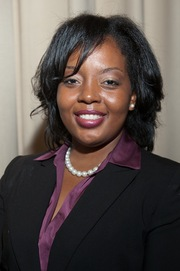 Visit Profile of Markena D. Peavy