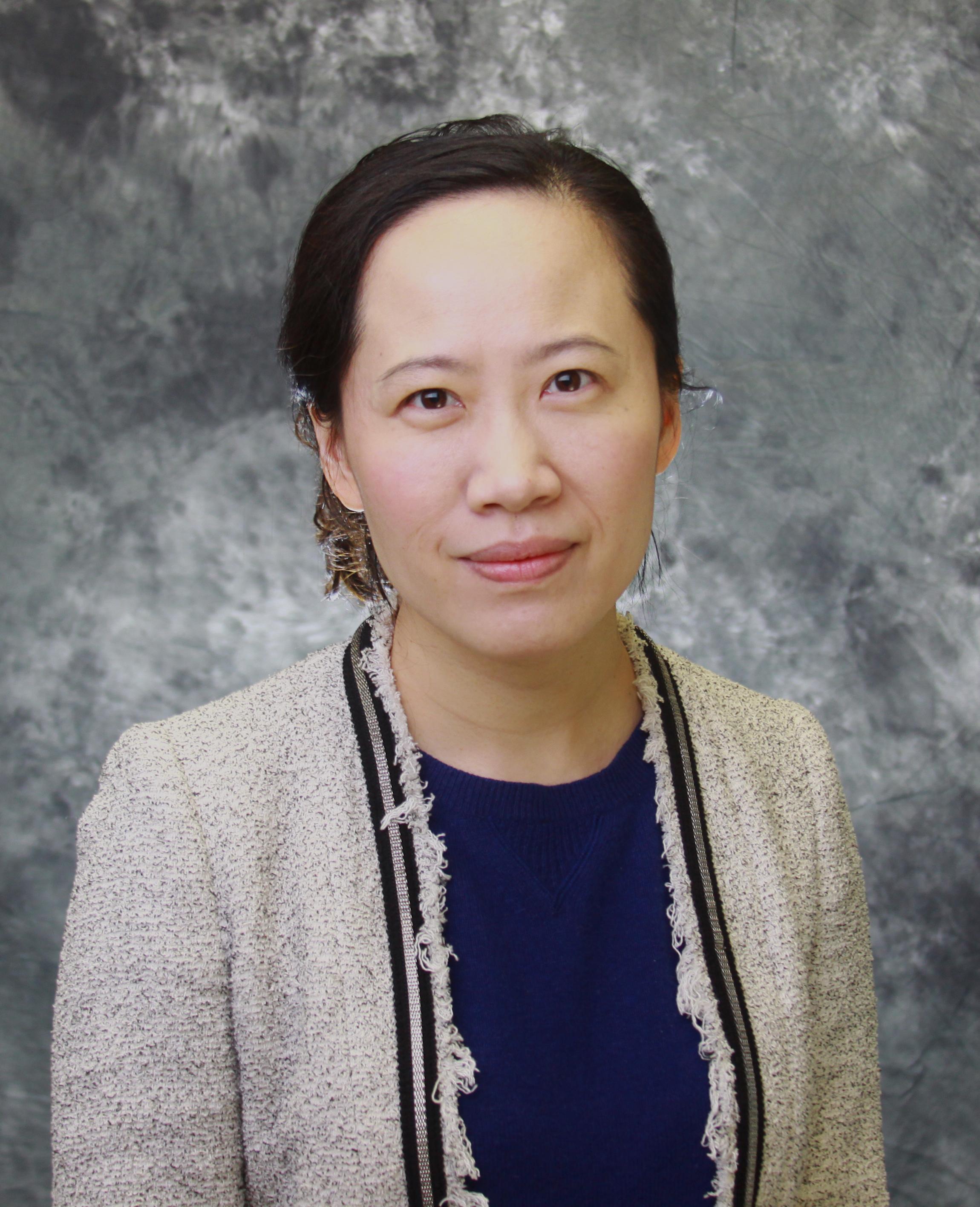 Visit Profile of Hui Feng