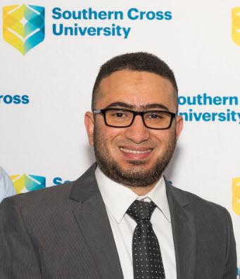Visit Profile of Dr Ahmed Mostafa Thabet