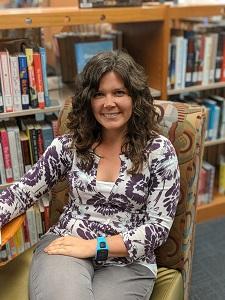 Visit Profile of Jessica C. Garner