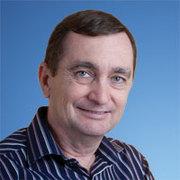 Visit Profile of Tony Badrick