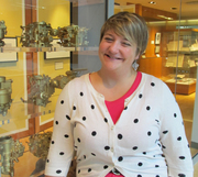 Visit Profile of Jennifer E. Dinalo