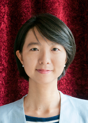 Visit Profile of Ji-Hyun Ahn
