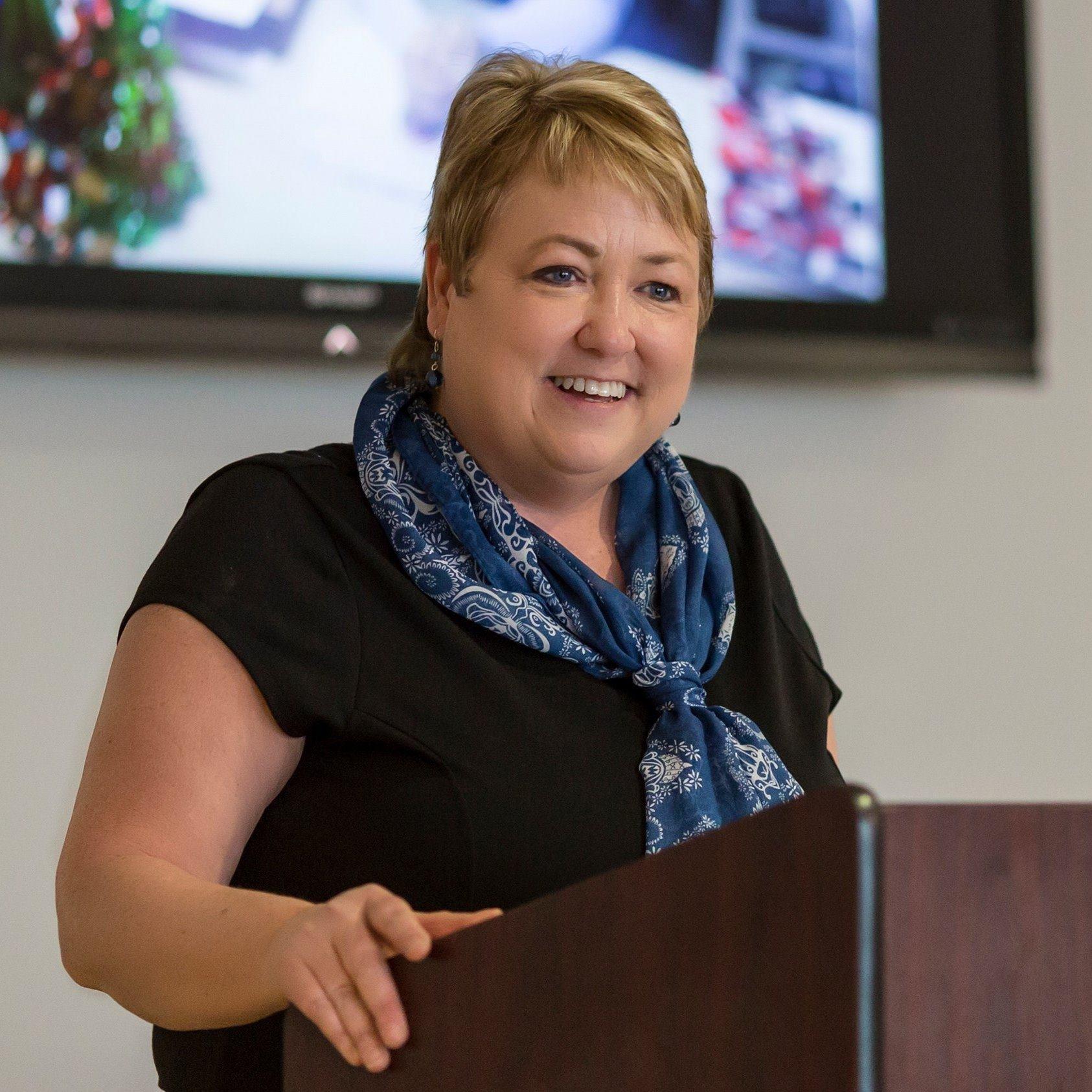 Visit Profile of Linda Ghent