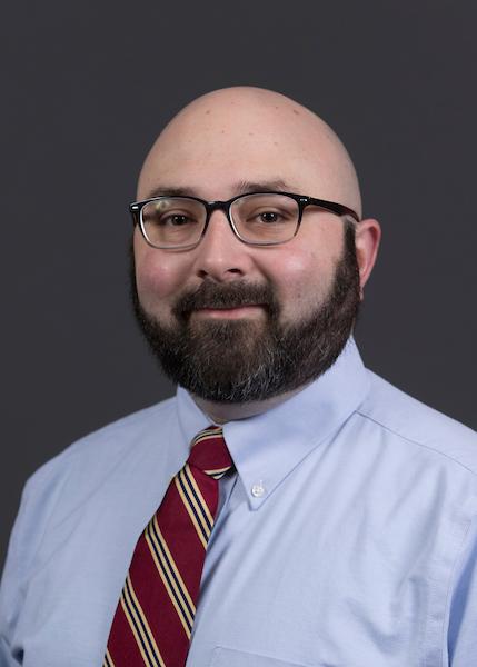 Visit Profile of David W. Lipke