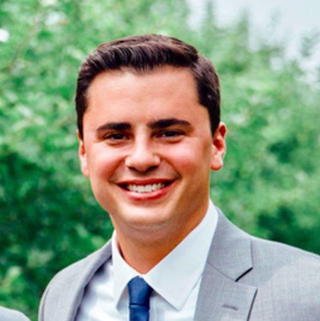 Visit Profile of Brett DiBenedictis