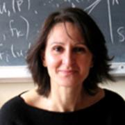 Visit Profile of Hakima Bessaih