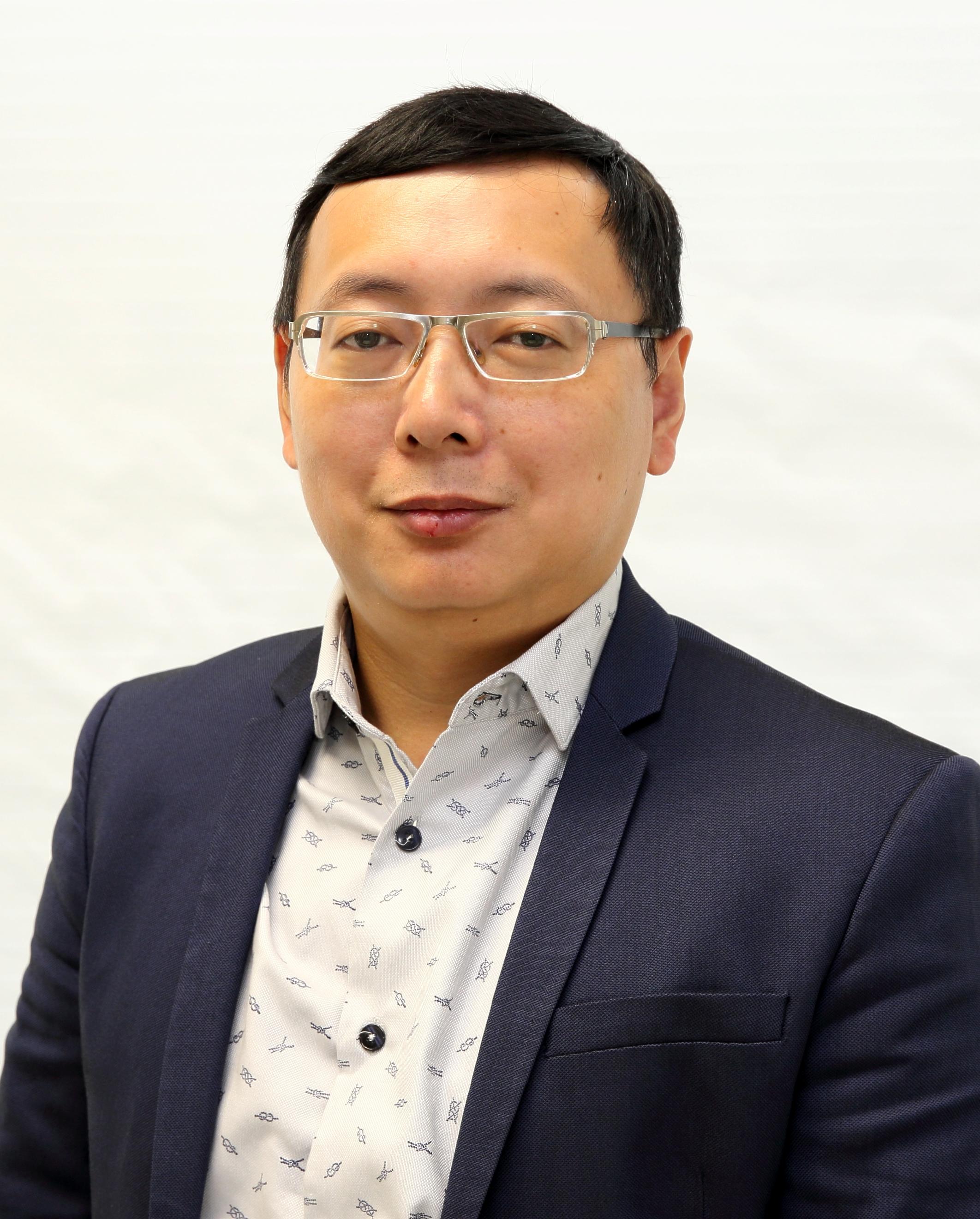Visit Profile of Prof. LI Jingyuan