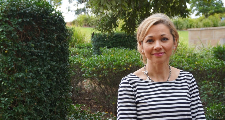 Visit Profile of Jenny Ekberg