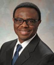 Visit Profile of Aigbe Akhigbe