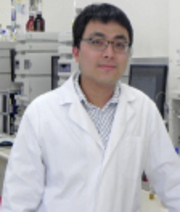 Visit Profile of Dr Ben (Lei) Liu