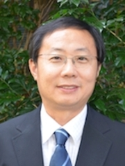 Visit Profile of Professor Weihua Li