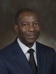 Visit Profile of Samson Amos, R.Ph., Ph.D.