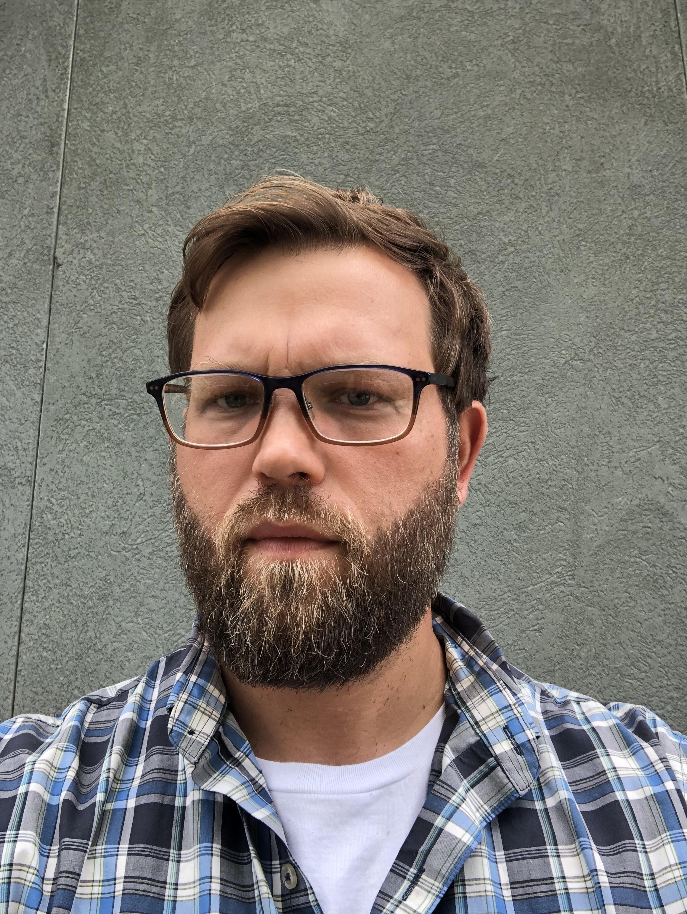 Visit Profile of Anders Tobiason
