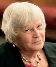 Visit Profile of Ingrid Michelsen Hillinger
