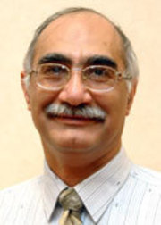 Visit Profile of Farhad Oroumchian