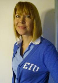 Visit Profile of Nicole Hillier