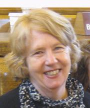 Visit Profile of Kathleen A Strub-Richards