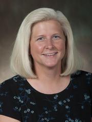 Visit Profile of Susan V. Terkelsen, M.A.