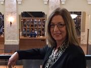 Visit Profile of Linda M. Galloway
