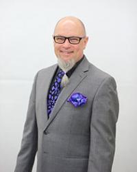 Visit Profile of Jeffery J. Byrd
