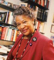 Visit Profile of Ruth-Arlene W. Howe