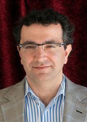 Visit Profile of Turan Kayaoglu