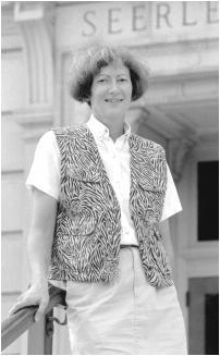 Visit Profile of Donna J. Maier
